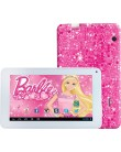 "Tablet Candide 8GB LCD 7"" Android 4.1 (Jelly Bean) 2 MP Barbie Fantastic 1807"