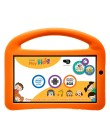 "Foto Tablet DL Eletrônicos 8GB LCD 7"" Android 5.1 (Lollipop) PlayKids"