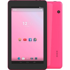 "Foto Tablet Every E701 8GB 7"" Android 2 MP 4.4 (Kit Kat)"