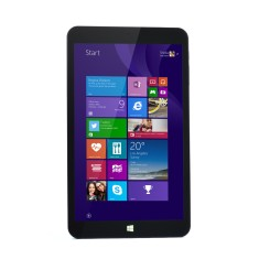 "Foto Tablet ICC Vision I37W 16GB 8"" Windows 2 MP 8.1"