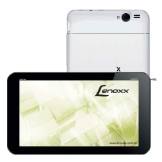 "Foto Tablet Lenoxx TB-3200 4GB 3G 7"" Android 2 MP"