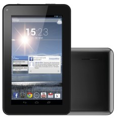 "Foto Tablet Multilaser M7s NB125 4GB 7"" Android 4.2 (Jelly Bean Plus)"