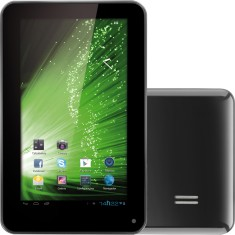 "Foto Tablet Multilaser M7 NB043 4GB 7"" Android 0,3 MP"
