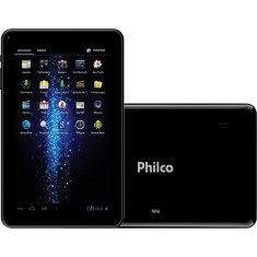 "Foto Tablet Philco 9B-P711A4.2 8GB 9"" Android 2 MP 4.2 (Jelly Bean Plus)"