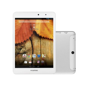 "Foto Tablet Positivo Mini 8GB 7,8"" Android 2 MP 4.2 (Jelly Bean Plus)"