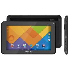 "Foto Tablet Positivo T725 8GB 7"" Android"