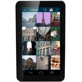 "Foto Tablet Powerfast Fast Tab TCTB-9101 4GB 9"" Android 4.0 (Ice Cream Sandwich)"