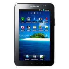 Foto Tablet Samsung Galaxy Tab P1010 16GB Android 3,2 MP