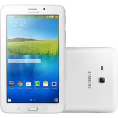 Foto Tablet Samsung Galaxy Tab E T116 8GB 3G 7"