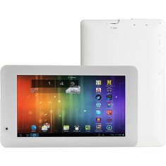 "Foto Tablet Space BR 558402 4GB 7"" Android 4.2 (Jelly Bean Plus)"