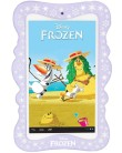 "Tablet Tectoy Frozen 8GB IPS 7"" Android 4.2 (Jelly Bean Plus) 2 MP TT-5400i"