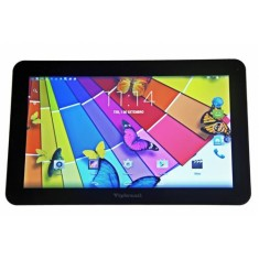 "Foto Tablet Vip Brazil 178 8GB 10,1"" Android 3 MP 4.2 (Jelly Bean Plus)"