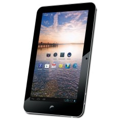 "Foto Tablet Zagg Z-Tab PC 722 4GB 7"" Android 4.0 (Ice Cream Sandwich)"
