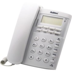 Foto Telefone com Fio Multitoc Office ID