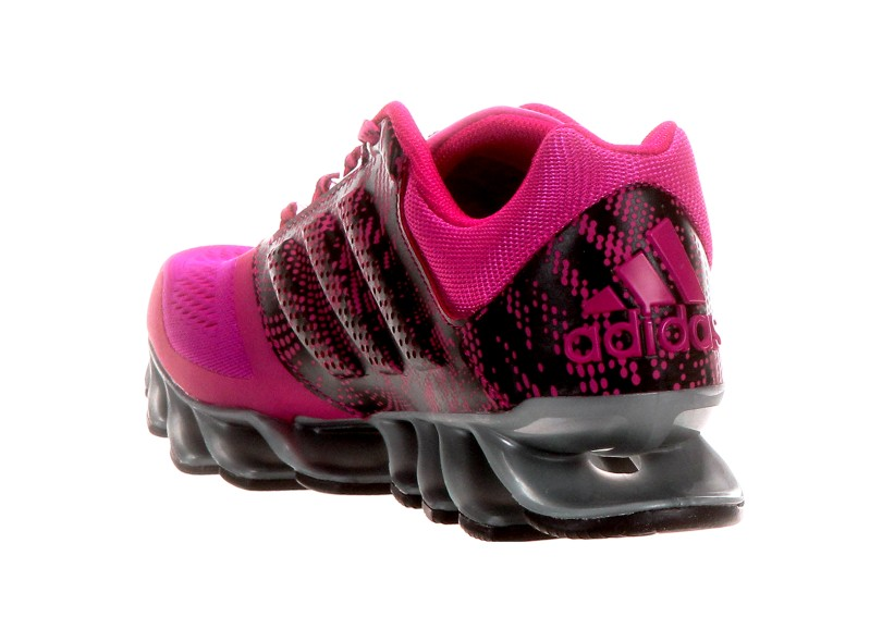 get adidas springblade drive 2.0 rosa branco feminino 3fa0c