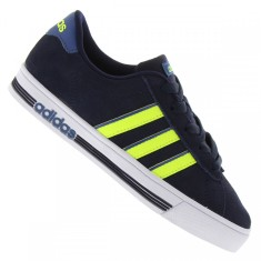 Foto Tênis Adidas Infantil (Unissex) Neo Daily Casual
