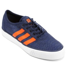Foto Tênis Adidas Masculino Adiease Decon Casual