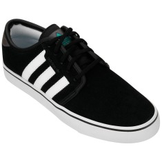 Foto Tênis Adidas Masculino Seeley Casual