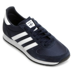 Foto Tênis Adidas Masculino Zx Racer Casual