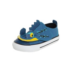 Foto Tênis Converse All Star Infantil (Unissex) CT AS Creature Casual