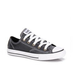 Foto Tênis Converse All Star Infantil (Unissex) CT As Malden Ox Casual