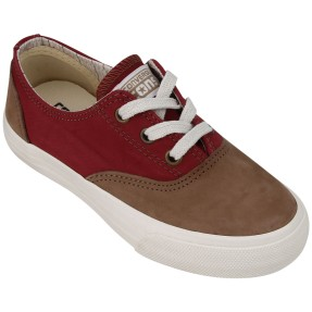 Foto Tênis Converse All Star Infantil (Unissex) Skidgrip CVO Ox Casual