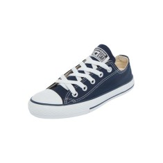 Foto Tênis Converse Infantil (Unissex) CT AS Seasonal OX Casual
