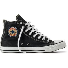 Foto Tênis Converse Masculino Ct As Back Zip Hi Casual