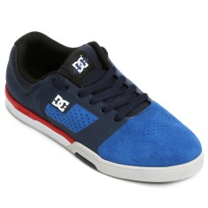 Foto Tênis DC Shoes Masculino Cole Lite 2 Casual