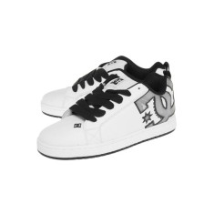 Foto Tênis DC Shoes Masculino Court Graffik Se Casual