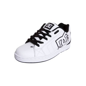 Foto Tênis DC Shoes Masculino Net Basic Skate