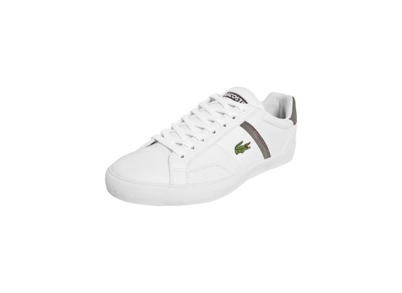 e136422f738 ... tenis lacoste sport branco ...