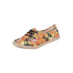 Foto Tênis Mrs. Candy Feminino Tropical Fever Casual