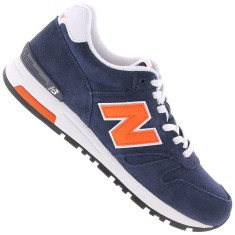 Foto Tênis New Balance Masculino ML565 Casual