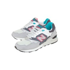 Foto Tênis New Balance Masculino ML878 Casual