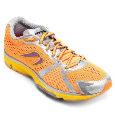 Foto Tênis Newton Feminino Gravity Neutral Pop 1 Corrida