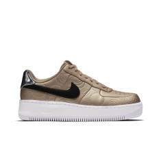 Foto Tênis Nike Feminino Air Force 1 Upstep LOTC QS Casual