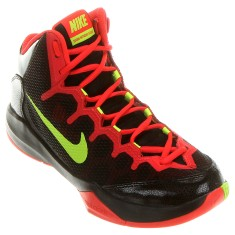 Foto Tênis Nike Masculino Zoom Without a Doubt Basquete