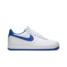 Foto Tênis Nike Masculino Air Force 1 Low Retro Casual