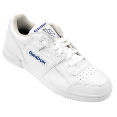 Foto Tênis Reebok Masculino Workout Plus Casual
