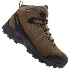 Foto Tênis Salomon Feminino Authentic LTR CS WP Trekking