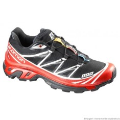 Foto Tênis Salomon Unissex S-Lab XT 6 Softground Corrida