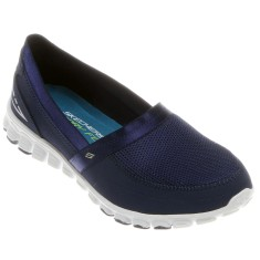 Foto Tênis Skechers Feminino EZ Flex - Take It Easy Casual