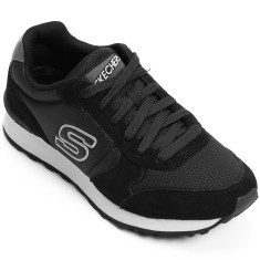 Foto Tênis Skechers Masculino OG 85 Early Grab Casual