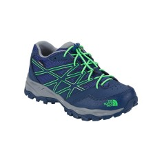 Foto Tênis The North Face Infantil (Menino) Hedgehog Hiker WP Trekking