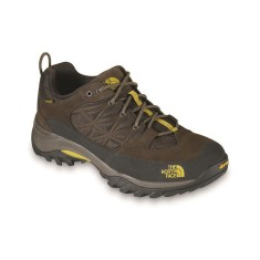 Foto Tênis The North Face Masculino Storm WP Trekking