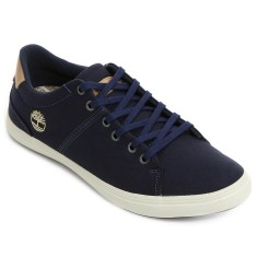 Foto Tênis Timberland Masculino Field Dover Casual