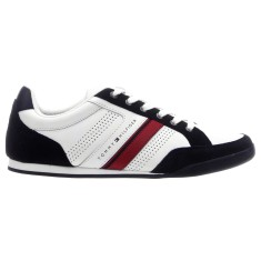 Foto Tênis Tommy Hilfiger Masculino Riley Casual