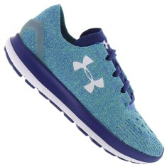 Foto Tênis Under Armour Feminino SpeedForm Slingride Corrida