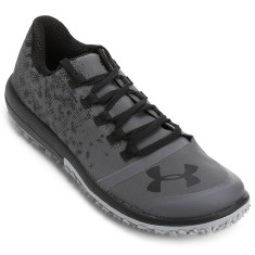 Foto Tênis Under Armour Masculino Speed Tire Ascent Low Academia